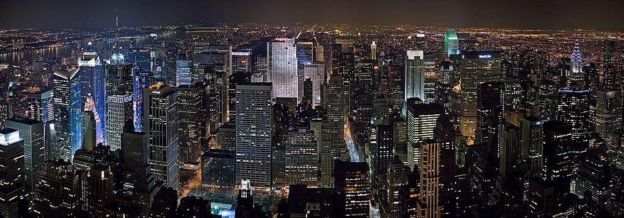 Kota New York Wikipedia Bahasa Indonesia Ensiklopedia Bebas