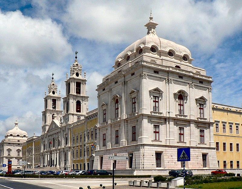 File:Palácio Nacional de Mafra (1).jpg