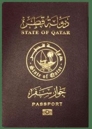 Qatari passport  Wikipedia