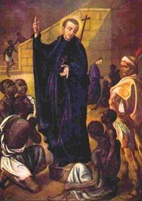 Resultado de imagen para San Pedro claver