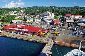 Scarborough Tobago  Reisefhrer auf Wikivoyage