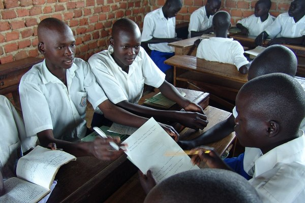 Uganda Education