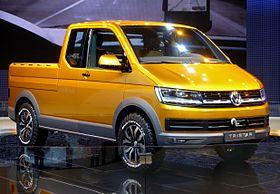 Volkswagen Transporter Wikipdia