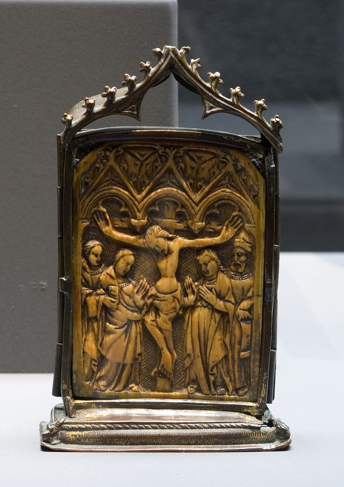Pax liturgical object  Wikipedia