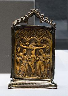 Pax liturgical object  Wikipedia
