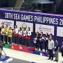 Swimming At The 2019 Southeast Asian Games Wikipedia