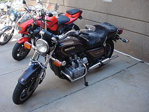 goldwing cb wiring diagram corn seed structure honda gold wing - wikipedia