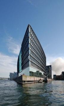 Copenhagen Denmark Landmarks