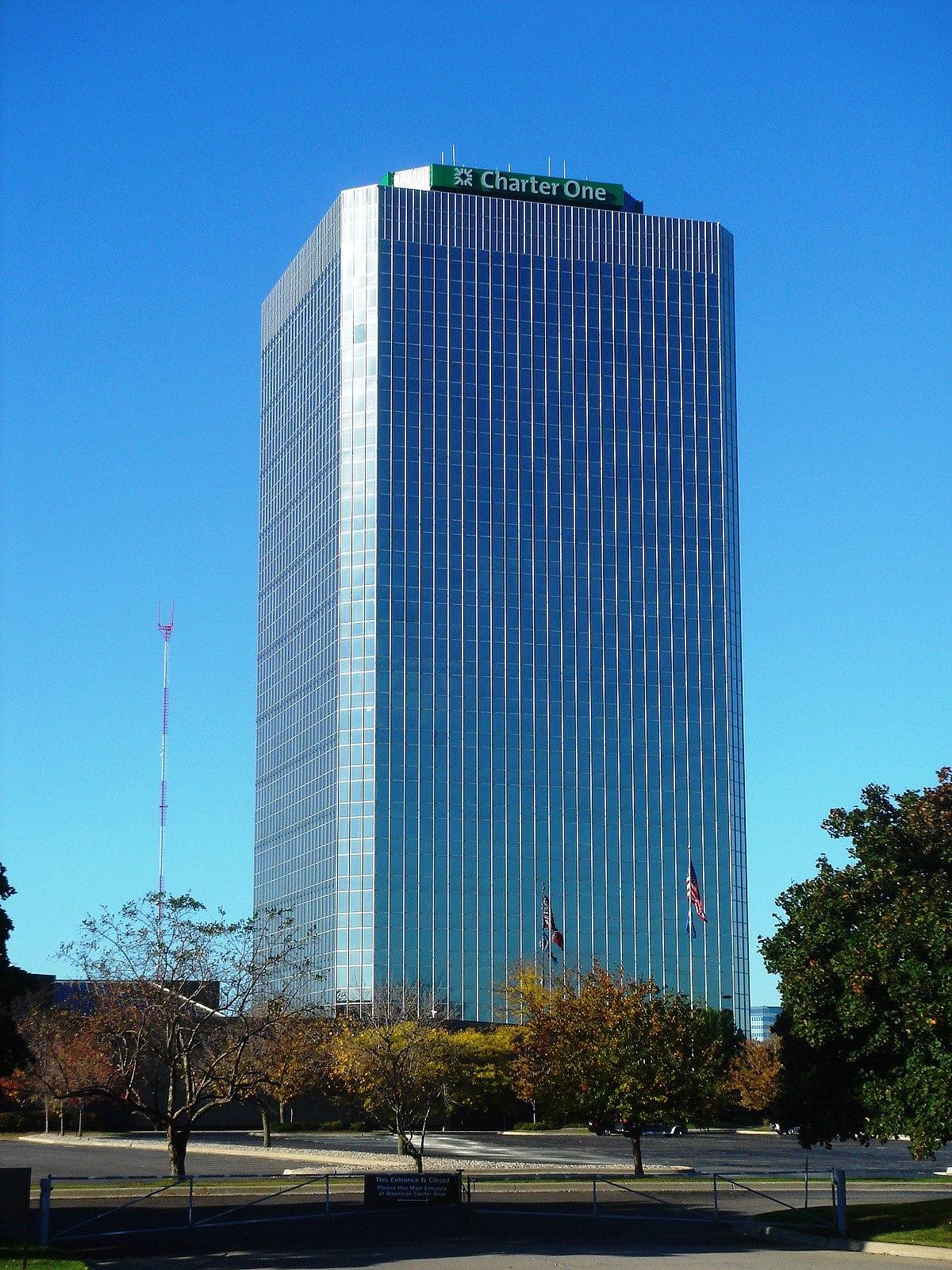 American Center Wikipedia