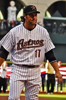Cara Main Baseball : baseball, Lance, Berkman, Wikipedia