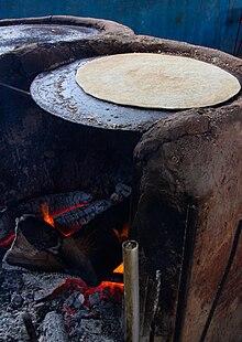Casabe de yuca  Wikipedia la enciclopedia libre