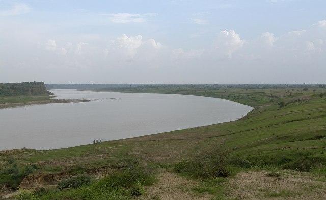 Image result for Chambal nadi