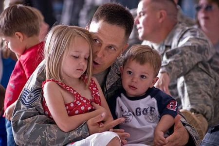 Colorado Air National Guard Members Deploy to Iraq DVIDS170641