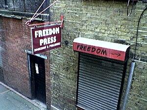 Freedom Press (UK)