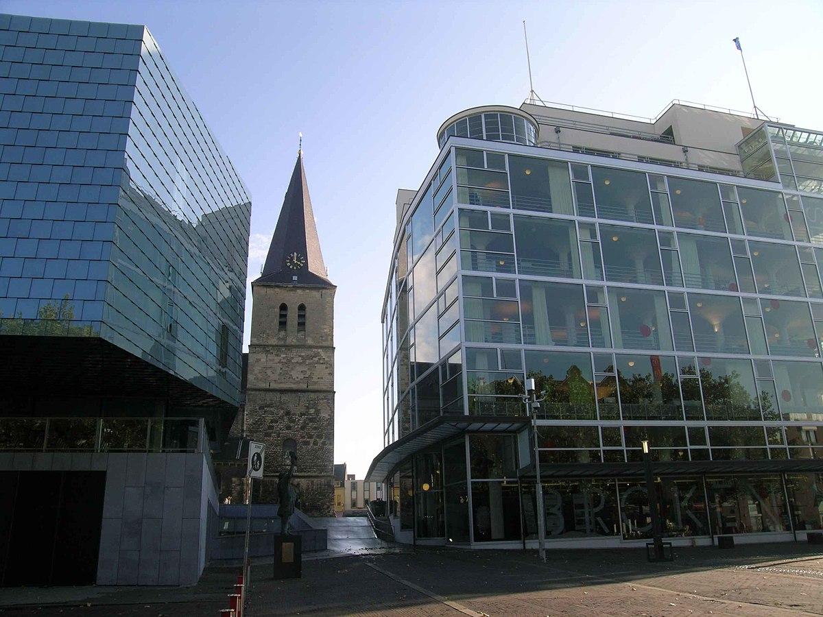 Heerlen  Travel guide at Wikivoyage