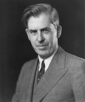 English: Henry Agard Wallace, 1888–1965, bust ...