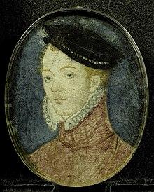 Toby Regbo Mary Storia Il secondo marito di Maria, Lord Darnley.