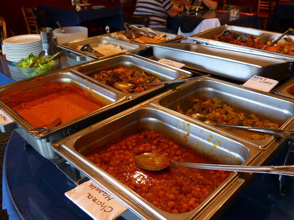 FileIndianstyle allyoucaneat buffet  West