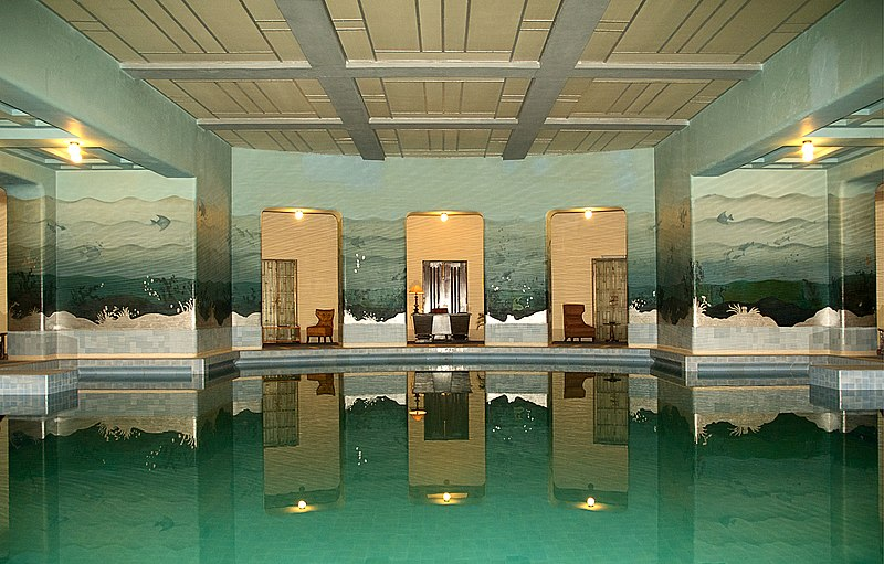 FileIndoor swimming pool at Umaid Bhawan Palace Jodhpur