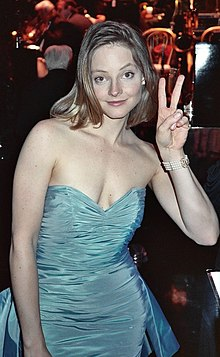 Jodie Foster Wikipedia