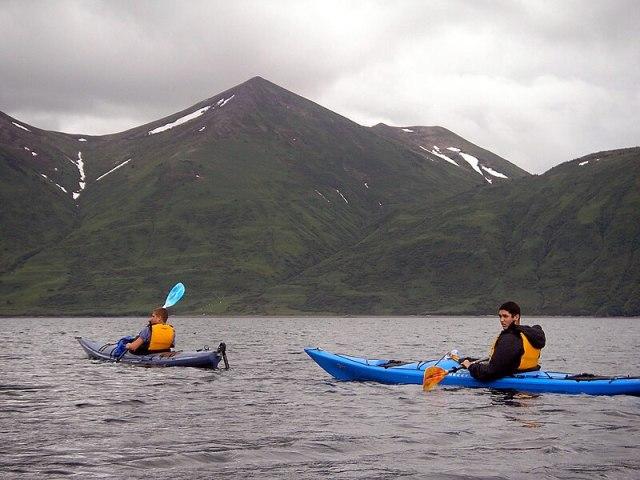 File:Kayaking in Alaska P1010034.JPG
