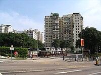 觀塘(月華街)巴士總站 - 維基百科,自由的百科全書