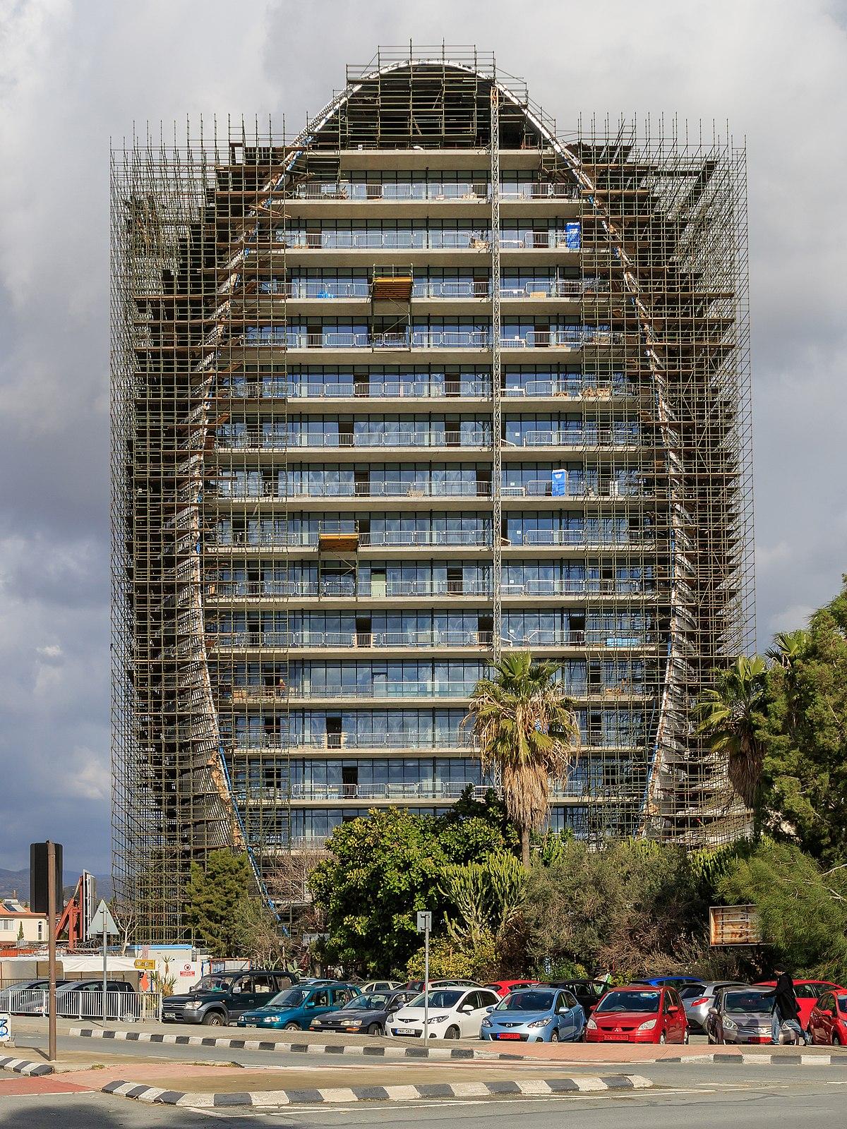 The Oval Limassol  Wikipedia