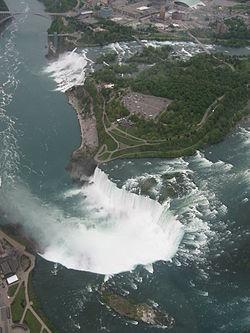 Niagara Falls Ontario  Reisefhrer auf Wikivoyage
