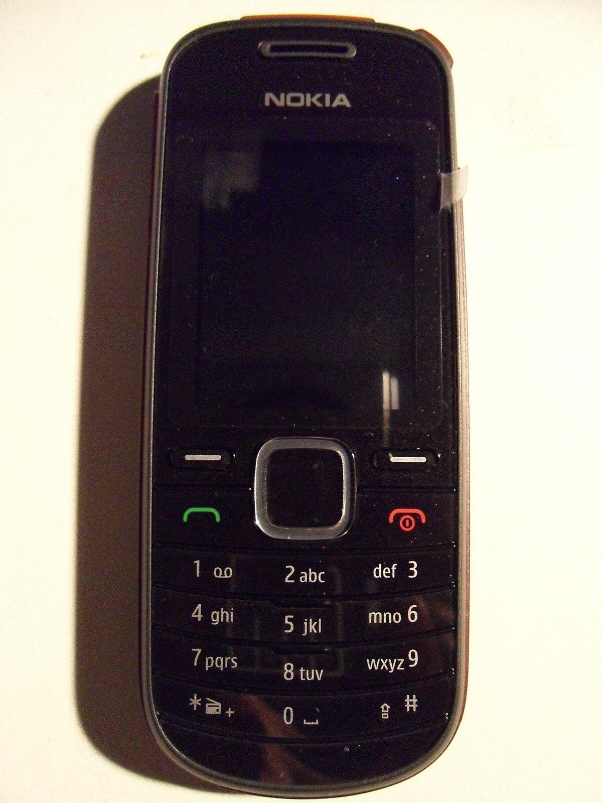 Nokia 1661 Wikipedia