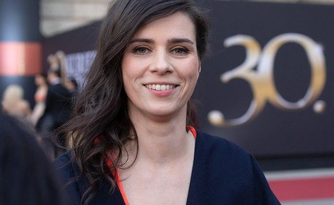 Nora Tschirner Wikipedia