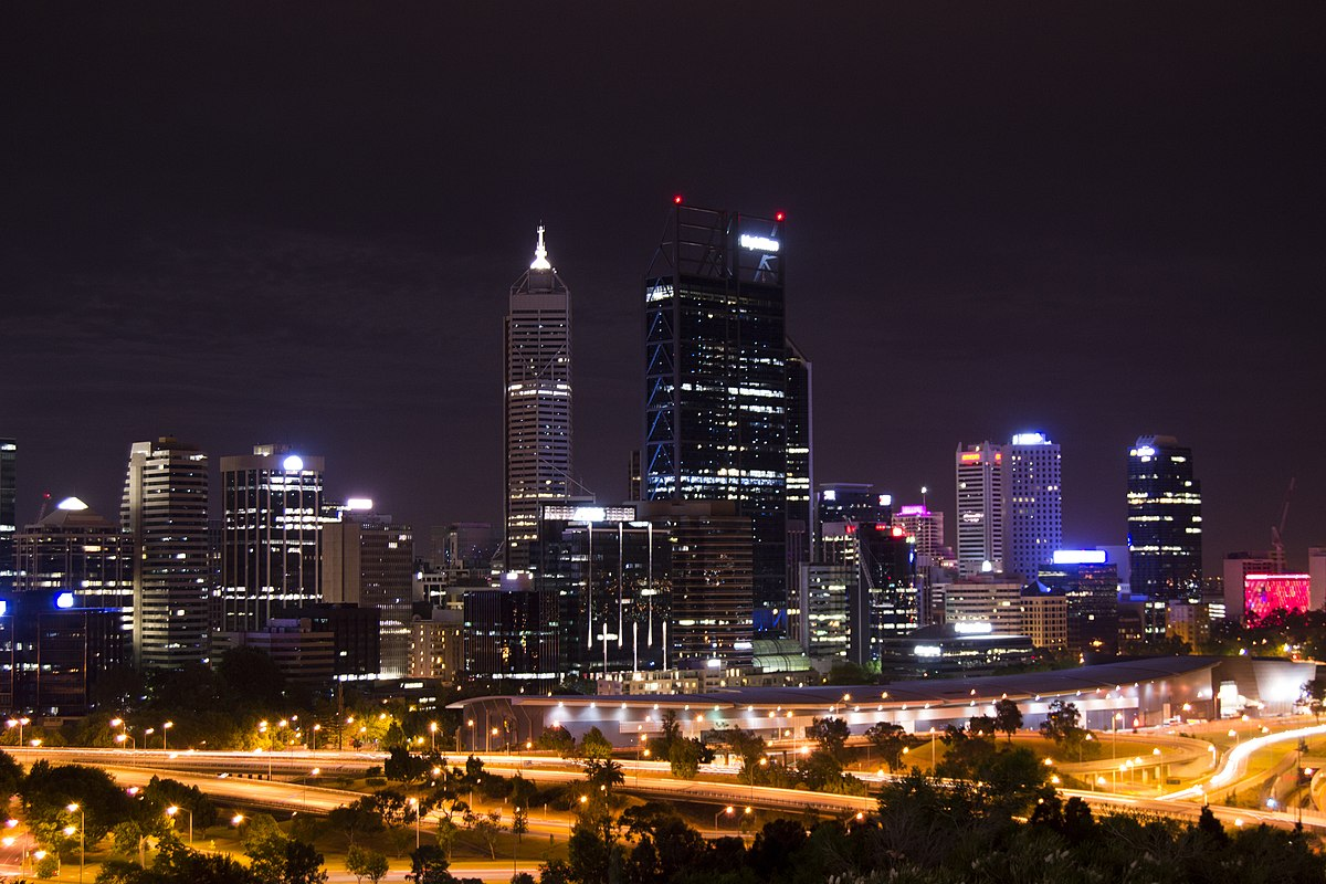 PerthCity  Travel guide at Wikivoyage