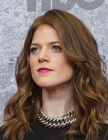 Rose Leslie Game Of Thrones : leslie, thrones, Leslie, Wikipedia