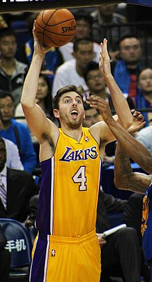 Ryan Kelly Basketball Wikipedia