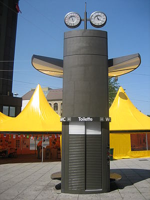 Saarbrucken funny toilet 0124