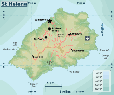 File:Saint Helena regions map.png - Wikimedia Commons
