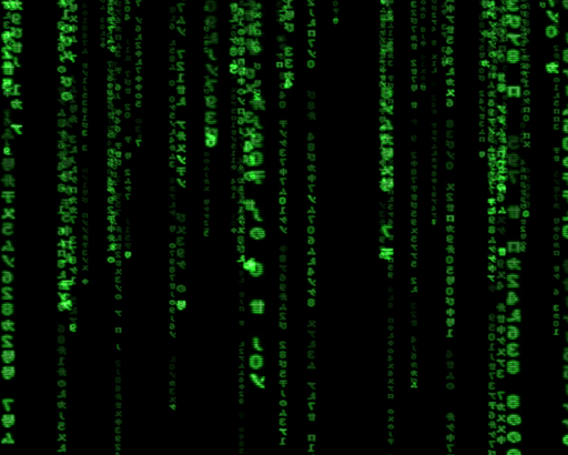 The Matrix | Jamie Zawinski [Attribution], via Wikimedia Commons