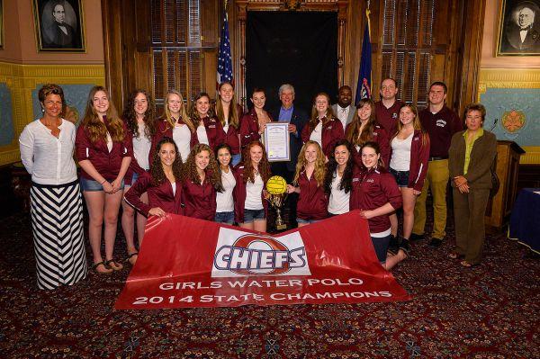 File 2014 Okemos High School Girls' Water Polo State
