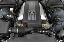 I Engine Diagram Bmw 5 Series E39 Wikipedia