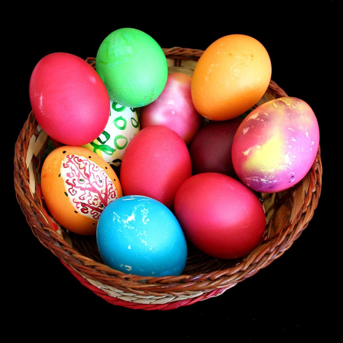Easter Egg Wikipedia