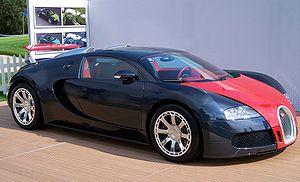 Bugatti Veyron shaheer
