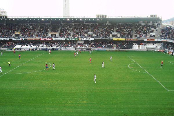 Nou Estadi Castlia - Wikipedia