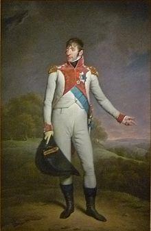Louis Bonaparte  Wikipdia