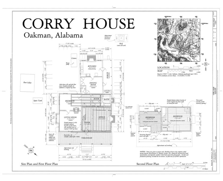 File:Corry Homestead, Corry House, State Route 69, 10