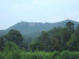 Crowders Mountain State Park  Wikipedia
