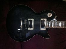 epiphone es 335 pro wiring diagram 1983 chevrolet c10 les paul wikipedia tribute 2010 model in trans black
