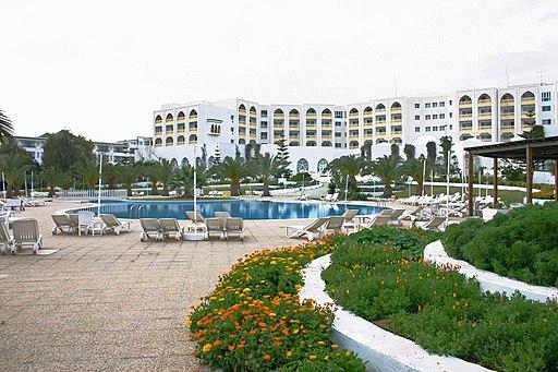 Hotel Pool (375738567)
