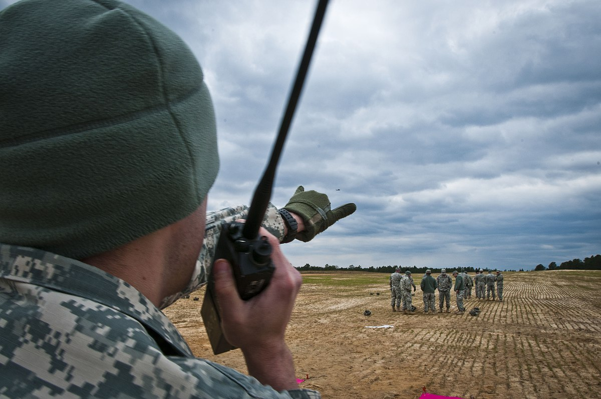 United States Army Pathfinder School - Wikipedia
