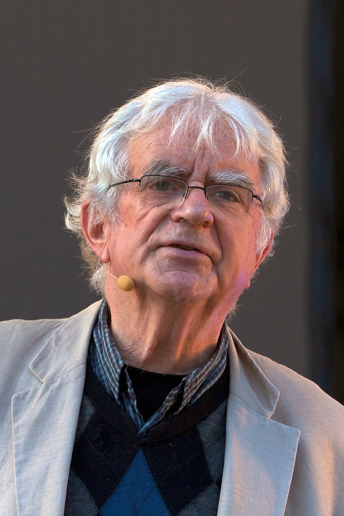 Jan Erik Vold Wikipedia