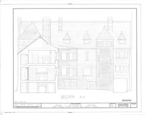File:John J. Glessner House, 1800 South Prairie Avenue