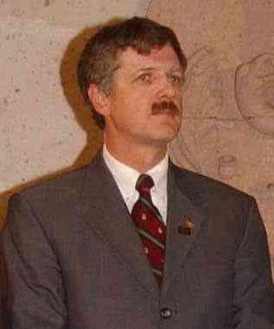 Juan Carlos Romero Hicks